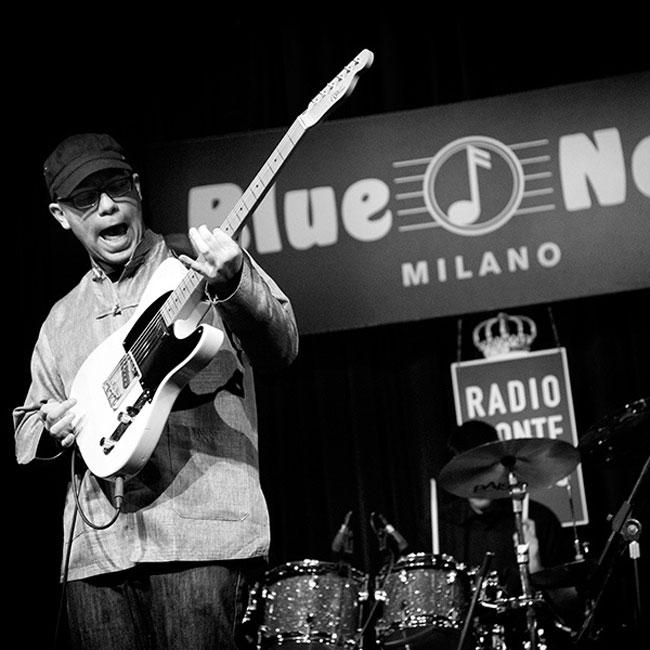 Alex Usai Band 26/03/2017 21.00