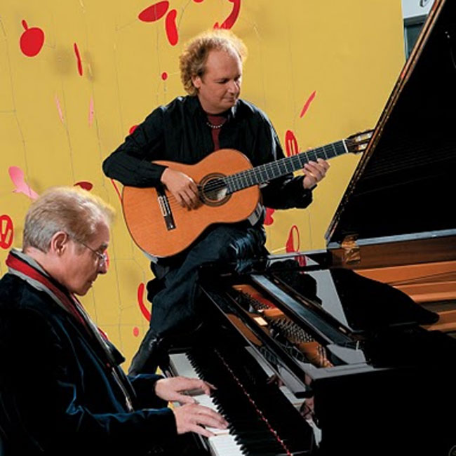 Lee Ritenour 25/03/2017 21.00