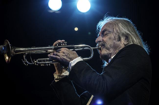 27 Settembre – Enrico Rava New Quartet